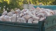 Камінь бутовий ручного(екскаваторного) відбору доставка из г.Киев