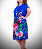 Платья летние размер 52/56 из г. Мариуполь