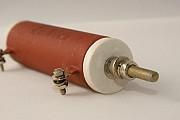 Проволочный резистор повышенной мощности ПТ 25 1000 Ом,ПТ-50Т2 220 Ом из г. Запорожье