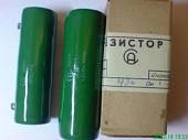Резистор проволочный эмалированный трубчатый ПЭВ-50 43кОм 5%