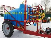 Помощник для фермеров-опрыскиватель Оп2000/оп2500 (18м)-польша Купянск