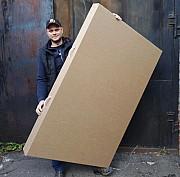Большая коробка для картины. Украина. Київ