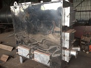 Масляный котёл. Термомасляный котёл. Оборудование для маслоцеха. из г. Павлоград