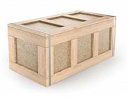 Надежные коробки для пересылки, перевозки картин Киев