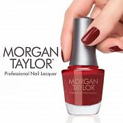 Лак для ногтей Morgan Taylor из г. Киев