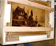 Перевозка предметов искусства из Украины заграницу. из г. Киев