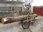 Велосипед грузовой Кривой Рог