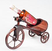 Полки для вина, винные стеллажи, подарки из дерева из г. Днепр