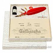 Винтажные подарочные наборы для каллиграфии Италия из г. Киев