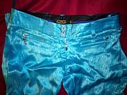 Cnd special (штаны женские блестящие) 42-44/s размер <b>Доставка з м. Київ</b>