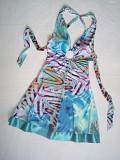Платье сарафан с открытой спиной и завязками из г. Кропивницкий