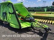 Измельчитель растительных остатков ( мульчирователь ) Schulte FX 315 б.у. доставка из г.Днепр