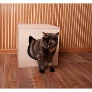 Домик-лежанка для кошек, Харьков, доставка доставка из г.Харьков