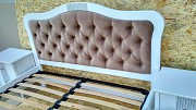 Двухспальная кровать София из масива ясеня из г. Киев