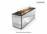 Напольный биокамин Render-m4 ТМ Gloss Fire Харків