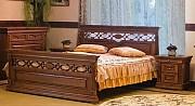 Дубовая кровать Элеонора нова из г. Киев
