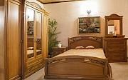 Спальня Роксолана Явир из массива дуба доставка из г.Киев