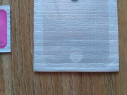 Закалённое стекло на iphone 5 из г. Борисполь