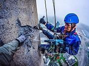 Высотные работы (утепление)фасад квартир и теплоизоляция стен без выходных Одеса Одесса