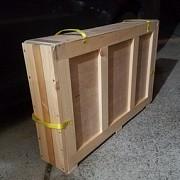 Срочное изготовление прочной и надежной коробки для картины. Украина из г. Киев
