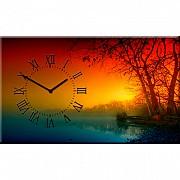 Часы на холсте под заказ с Вашей фотографией из г. Киев