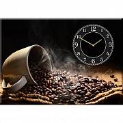 Часы на холсте под заказ с Вашей фотографией із м. Київ
