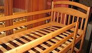 Двухъярусная кровать от производителя. из г. Ровно