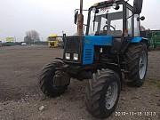 Трактор колесный Мтз-892 Беларусь Днепр