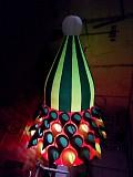 Святковий декор – надувні новорічні декорації українського виробництва Киев