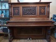 Получить разрешение на вывоз старинного рояля или пианино заграницу из Украины із м. Київ