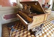 Получить разрешение на вывоз старинного рояля или пианино заграницу из Украины из г. Киев