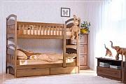 В наличии большой выбор кроваток с фабрики. доставка из г.Киев