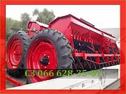 Зерновая сеялка модель СЗ 3.6 в хорошем состоянии доставка из г.Днепр