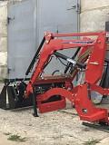 Быстросъемный погрузчик трактор Dongfeng-244 и его аналоги. Запорожье
