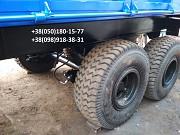 Напівпричеп тракторний самосвальний Нтс-10 Запоріжжя