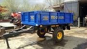 Прицеп тракторный 1птс-2 Запоріжжя