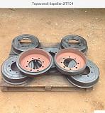Тормозной барабан 2птс4, 2птс-6, 2птс-9 Запорожье