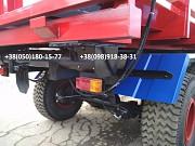 Прицеп тракторный с Гидробортом 2птс-16. В наличии. Запоріжжя