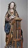 Получить разрешение на вывоз антикварной скульптуры из Украины из г. Киев