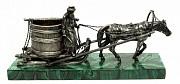 Получить разрешение на вывоз антикварной скульптуры из Украины із м. Київ