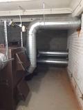 Пиролизный котел воздушного отопления мощностью 50 квт от производителя из г. Кременчуг