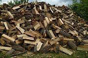 Замовити дрова рубані Горохів Горохов