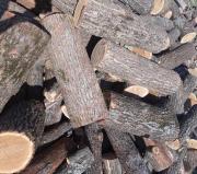 Купити дрова метровий кругляк Ківерці торфовий брикет Киверцы