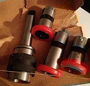 Патрон 6251-0182 для быстросменного инструмента с втулками Сумы