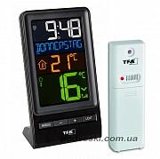 Комнатные электронные термометры, термогигрометры, метеостанции. Со склада. Недорого из г. Киев