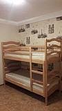Кровать со всеми деталями. <b>Доставка з м. Київ</b>