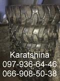 Шины на экскаватор 10.00-20 Jcb, Cat, Doosan, Volvo из г. Днепр