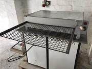 Печь для выпечки лаваша настольная Плн-1 (на один лаваш) доставка из г.Смела