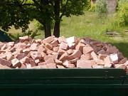 Камінь-бут відбірний кварцит, граніт доставка из г.Ирпень