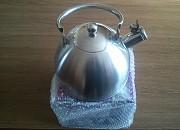 Индукционный чайник 2.5 литра со свистком экологичный, на Подарок из г. Каменское (Днепродзержинск)